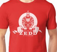Body by Zedd Unisex T-Shirt