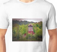 Springtime in Norway Unisex T-Shirt