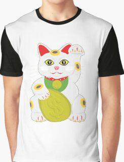 Christmas cartoon art Graphic T-Shirt