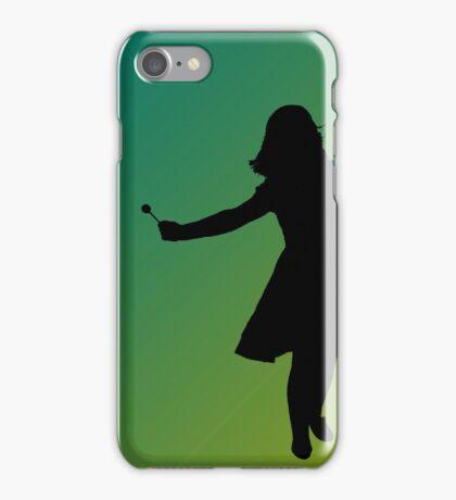 Skipping 2012 iPhone Case/Skin