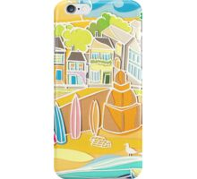 The Harbour Town iPhone Case/Skin