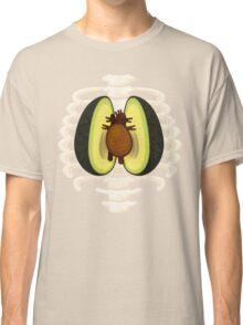 Avocado Anatomy Classic T-Shirt