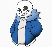 Undertale Sans Colored Unisex T-Shirt