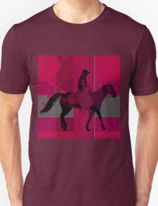 The Horseman 2012 Unisex T-Shirt