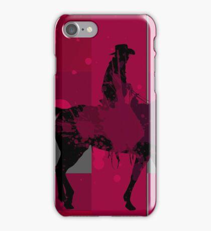 The Horseman 2012 iPhone Case/Skin