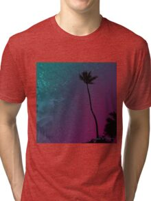 The Palm 2011 Tri-blend T-Shirt