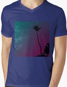 The Palm 2011 Mens V-Neck T-Shirt