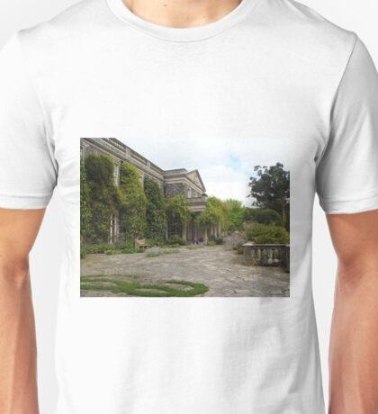 Mountstewart - Home to Lord Castlereagh Unisex T-Shirt