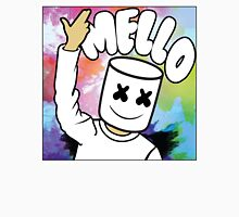 Marshmello Color Unisex T-Shirt