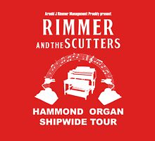 Rimmer and The Scutters Classic T-Shirt