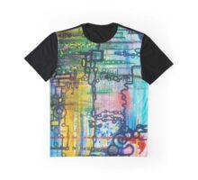 Emergent Order Graphic T-Shirt