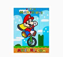 Mario Uni (MKE Edition) Unisex T-Shirt
