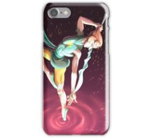 Pearl's Focus iPhone Case/Skin