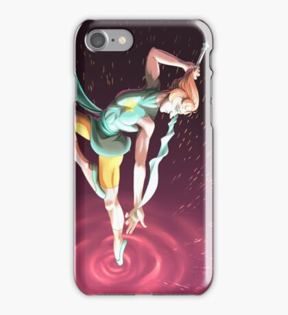Pearl's Focus iPhone Case/Skin