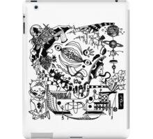 The Good Ship Polilop iPad Case/Skin