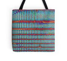Fractory: Space Odyssey Series - Starseeds Tote Bag