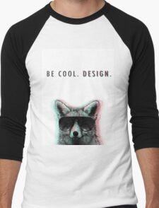 Sly Design Men's Baseball ¾ T-Shirt