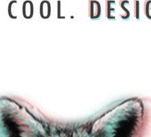 Sly Design Sticker