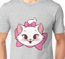 Lovely cat design Unisex T-Shirt