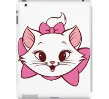 Lovely cat design iPad Case/Skin