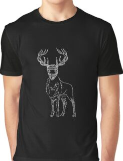 Mx Forest God Graphic T-Shirt