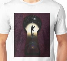 The Key Everybody Wants Unisex T-Shirt