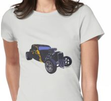 Street Rod - What is a Street Rod? Womens Fitted T-Shirt