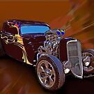 Street Rod - What is a Street Rod? by ChasSinklier