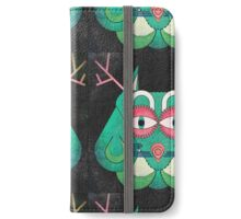 Owl in Disguise  iPhone Wallet/Case/Skin