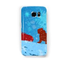 The Tube 2013 Samsung Galaxy Case/Skin