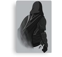 Nightingale Rogue Canvas Print