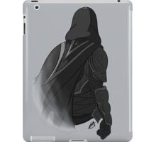 Nightingale Rogue iPad Case/Skin