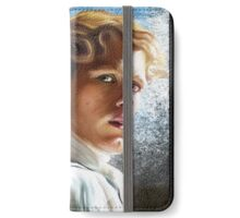 The separation iPhone Wallet/Case/Skin