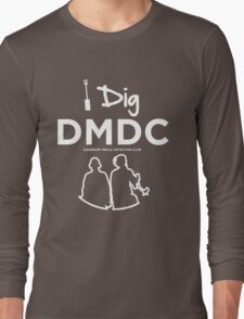 I dig the DMDC Long Sleeve T-Shirt