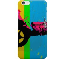 The Tractor iPhone Case/Skin