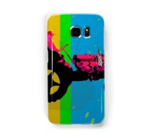 The Tractor Samsung Galaxy Case/Skin