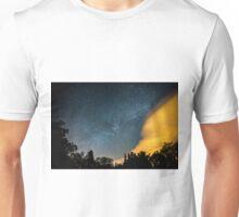 Blue Ridge Sky Unisex T-Shirt