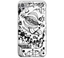The Good Ship Polilop iPhone Case/Skin