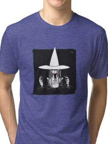 The Witch Tri-blend T-Shirt