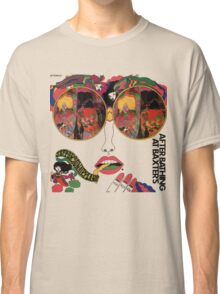 Psychedelic Art - Sixties - Jefferson Airplane Classic T-Shirt