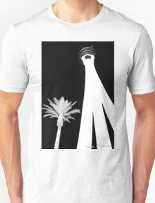 Vegas Tower 2015 Unisex T-Shirt