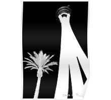 Vegas Tower 2015 Poster