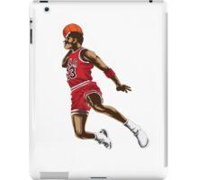 Michael Jordan iPad Case/Skin