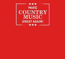 Make Country Music Great Again 2 Classic T-Shirt