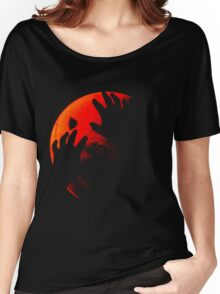 So close yet so far... Women's Relaxed Fit T-Shirt