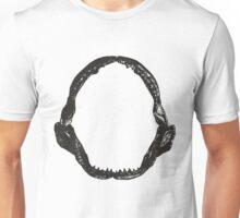 Shark Jaws  Unisex T-Shirt