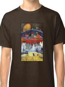 Radiohead album covers Classic T-Shirt