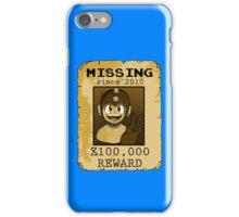 M.I.A. SINCE 2010 iPhone Case/Skin