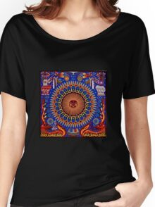 Mexican Folk Art Women's Relaxed Fit T-Shirt