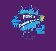 Maria's Cleaning Services Classic T-Shirt